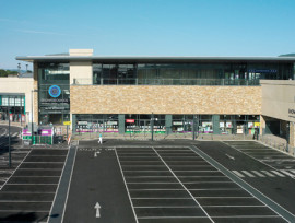 Clonmel Shopping Centre