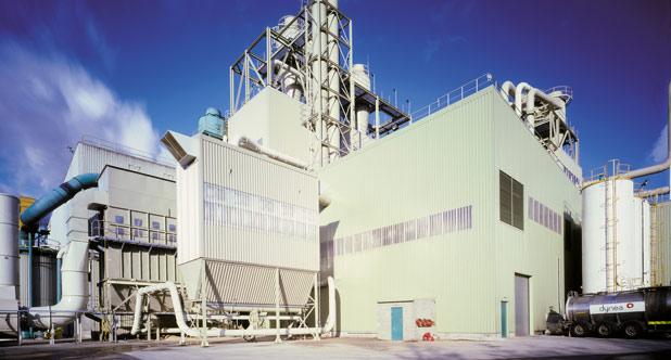 Industrial / Pharma