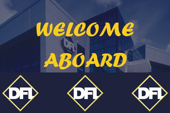 Welcome Aboard Picture