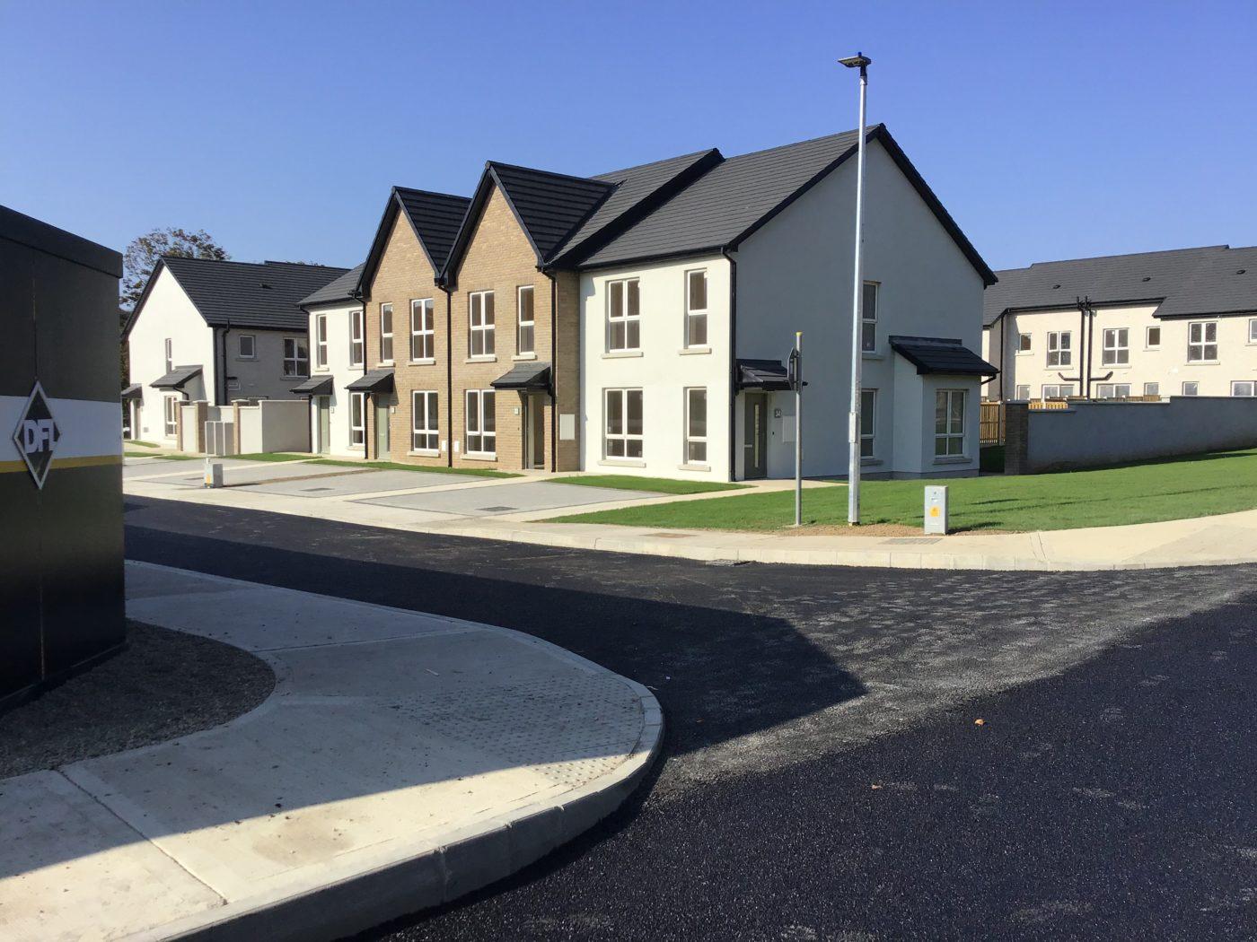 Roxborough Social Housing Wexford